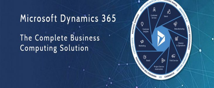 How Microsoft is helping out GCC through Microsoft Dynamics 365 Solution?