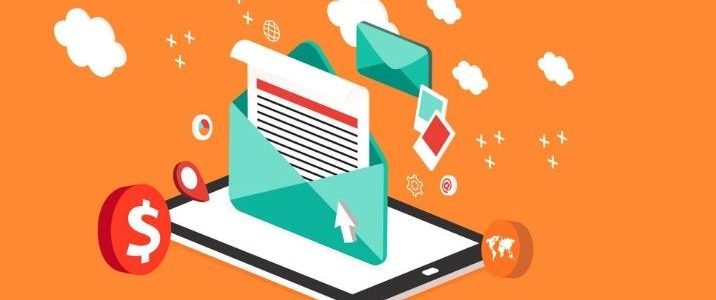 E-mail Marketing Will Benefit to IT Industry