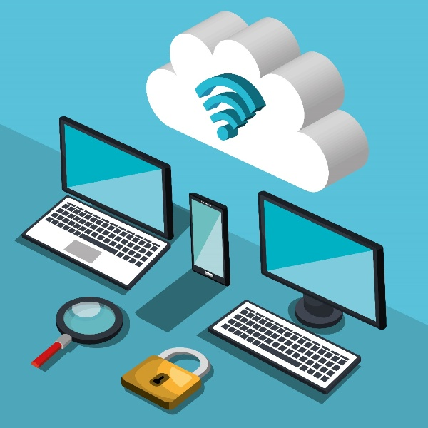 Secure Internet Service for Your Home