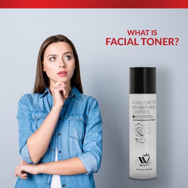 Skin toner vs Astringent