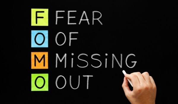 Implement FOMO In Call To Action