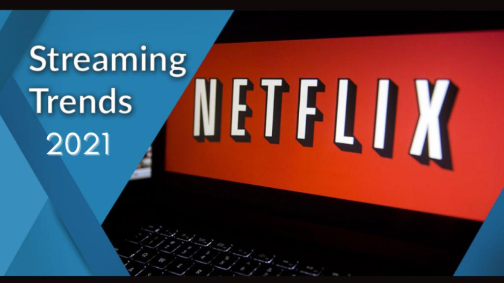 online streaming trends