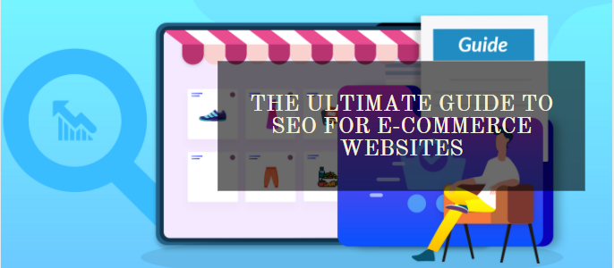 seo guide for ecommerce