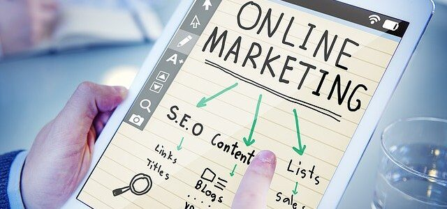 Known Facts About Internet Marketing Platforms