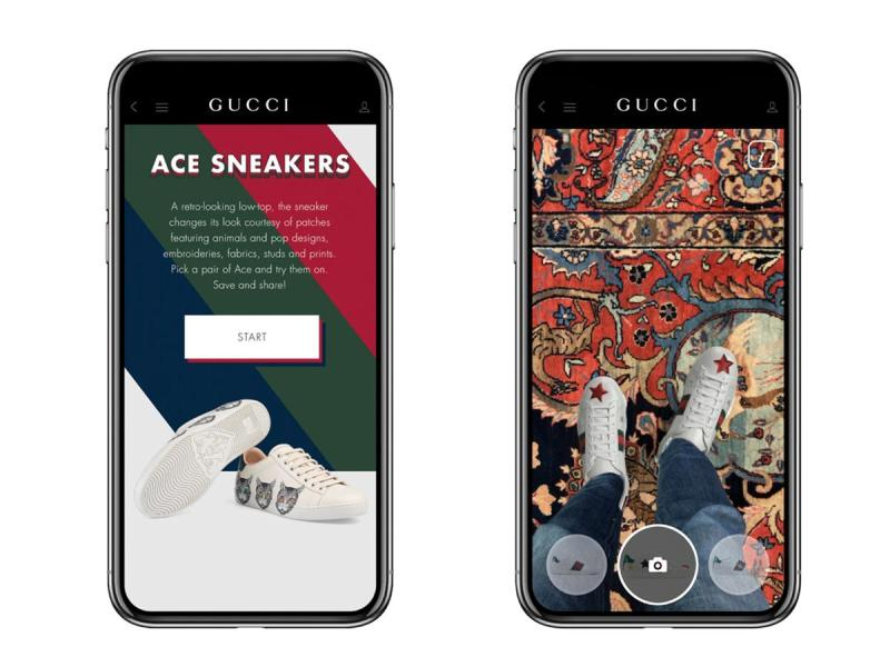 The startup platform Wannaby, which created the Wanna Kicks app