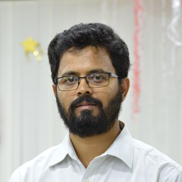 Arup Roy is the founder of Red Apple Technologies