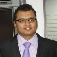 Harshal Shah - CEO of Elsner Technologies Pty. Ltd.
