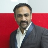 Prashant Pujara is the CEO and creator of MultiQoS Technologies Pvt. Ltd.